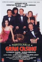 Montecarlo Gran Casinò (1987) afişi