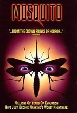 Mosquito (1995) afişi