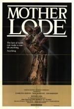 Mother Lode (1982) afişi