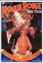 Moulin Rouge (ııı) (1940) afişi