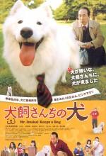 Mr. ınukai Keeps A Dog