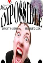 Mrs. Impossible (2011) afişi