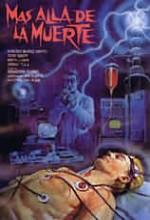Más Allá De La Muerte (1986) afişi