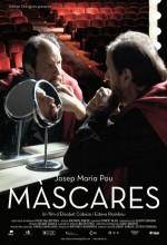 Máscaras (2009) afişi