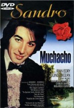 Muchacho (1970) afişi