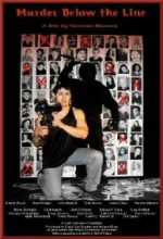 Murder Below The Line (2004) afişi
