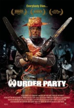 Cinayet Partisi (2007) afişi