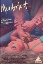 Murderlust (1985) afişi