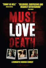 Must Love Dead (2009) afişi
