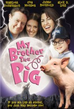 My Brother The Pig (1999) afişi