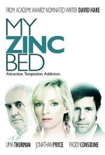 My Zinc Bed (2008) afişi