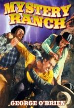 Mystery Ranch (1932) afişi