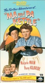 Ma and Pa Kettle