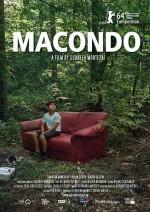 Macondo (2014) afişi