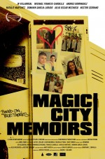 Magic City Memoirs (2011) afişi