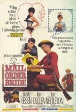 Mail Order Bride (1964) afişi