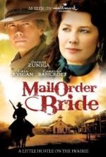 Mail Order Bride (2008) afişi