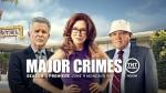 Major Crimes Season 3 (2014) afişi
