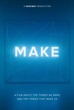 Make (2016) afişi