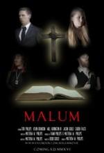 Malum (2016) afişi