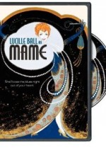 Mame (1974) afişi