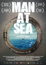 Man At Sea (2011) afişi