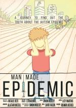 Man Made Epidemic (2016) afişi
