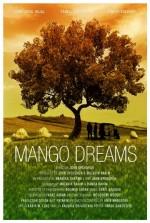 Mango Dreams (2015) afişi