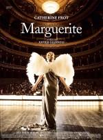 Marguerite (2015) afişi