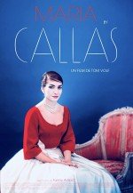Maria by Callas: In Her Own Words (2017) afişi