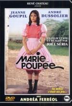 Marie-poupée (1976) afişi