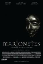 Marionettes (2015) afişi