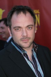Mark A. Sheppard profil resmi