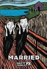 Married Season 2 (2015) afişi