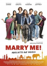 Marry Me! (2015) afişi
