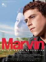 Marvin ou la belle éducation (2017) afişi