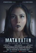 Mata Batin (2017) afişi