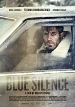 Mavi Sessizlik (2017) afişi