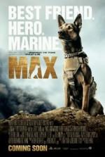Max (2015) afişi