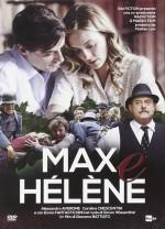 Max ve Hélène (2015) afişi