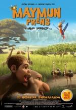 Maymun Prens (2015) afişi