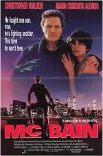 McBain (1991) afişi