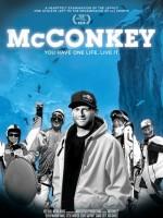 McConkey (2013) afişi