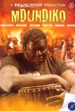 Mdundiko (2014) afişi