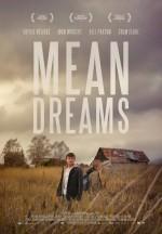 Mean Dreams (2016) afişi