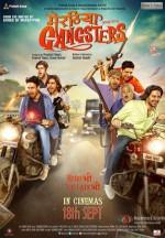 Meeruthiya Gangsters (2015) afişi