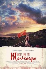 Meet Me in Montenegro (2014) afişi