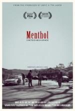 Menthol (2014) afişi