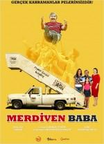Merdiven Baba (2015) afişi