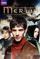Merlin (2010) afişi